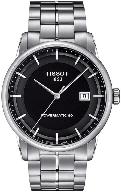 TISSOT LUXURY AUTOMATIC GENT T086.407.11.051.00