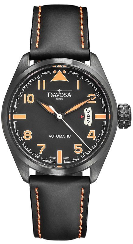 DAVOSA MILITARY AUTOMATIC 161.511.94