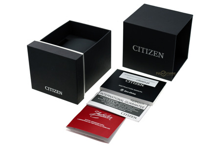 CITIZEN EU6073-53A