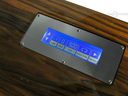 ROTOMAT NA 2 ZEGARKI ROTHENSCHILD CHICAGO RS-2298-RSW LCD