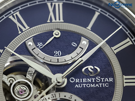 ZEGAREK MĘSKI ORIENT STAR RE-AM0002L00B